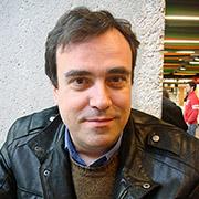 Manuel Ibañez
